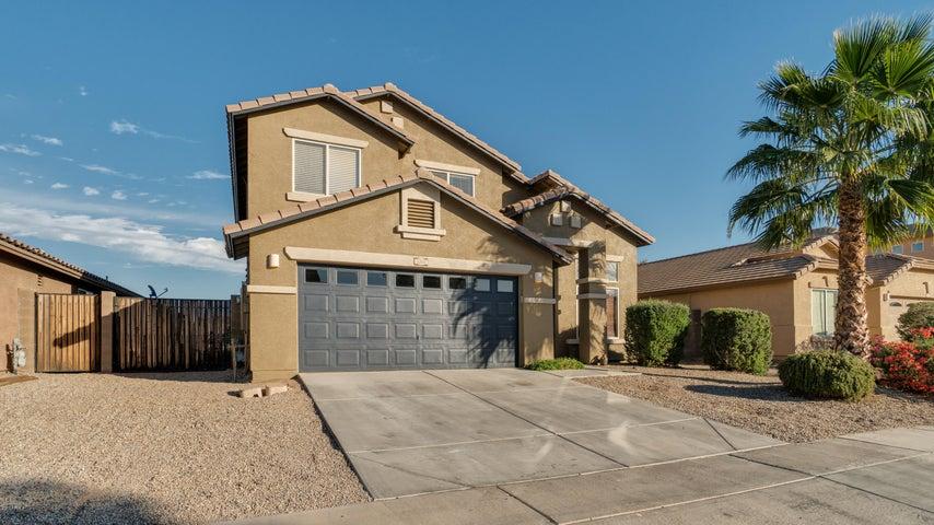 32101 N N Butte Drive, Queen Creek, AZ 85142