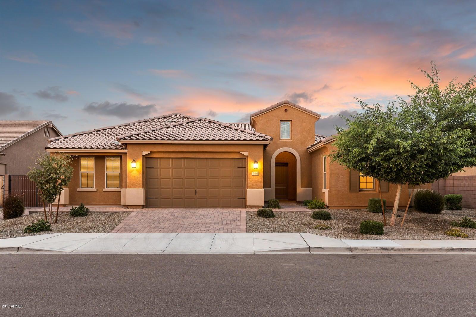 694 W Mulberry Drive, Chandler, AZ 85286