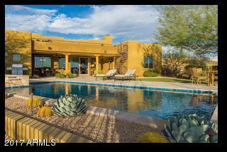 8601 E ARROYO SECO, Scottsdale, AZ 85266