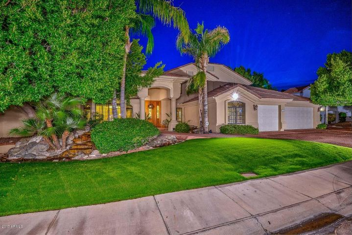 21680 N 56TH Avenue, Glendale, AZ 85308