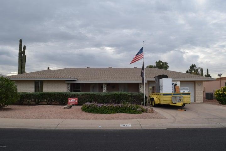 9411 W GLEN OAKS Circle, Sun City, AZ 85351