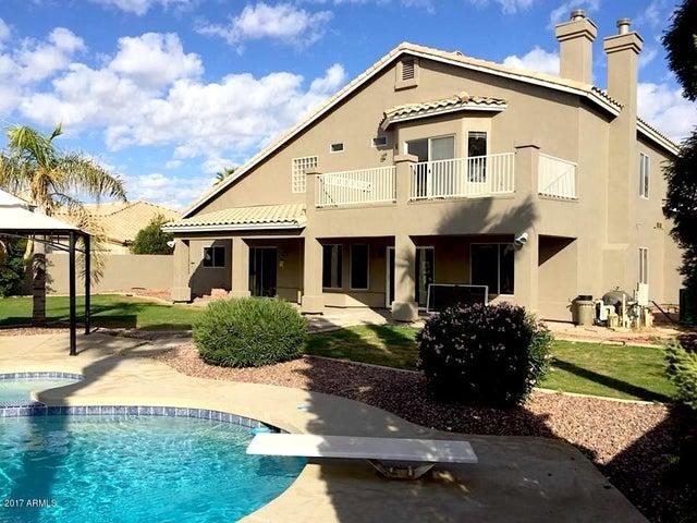 2061 E Victor Road, Gilbert, AZ 85296