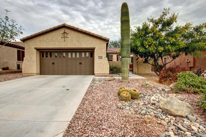 13056 W PLUM Road, Peoria, AZ 85383