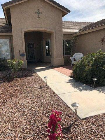 9869 W SAN LAZARO Drive, Arizona City, AZ 85123