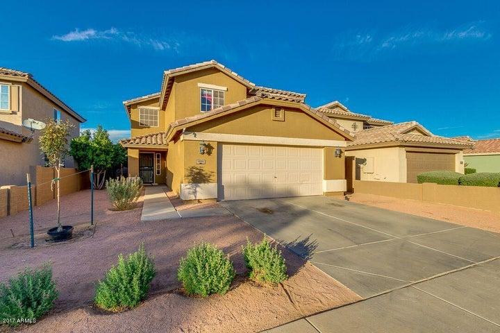 1096 E ROLLS Road, San Tan Valley, AZ 85143