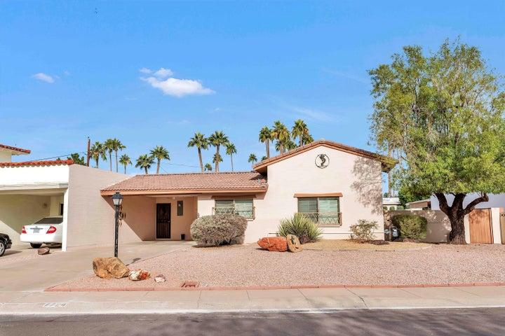 7724 E COOLIDGE Street, Scottsdale, AZ 85251