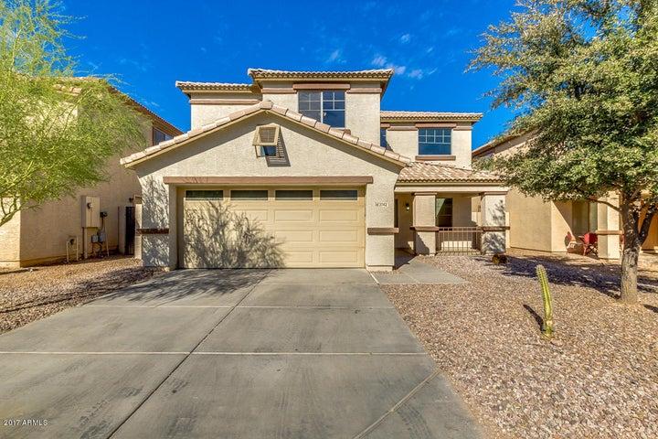 3742 W GOLDMINE MOUNTAIN Drive, Queen Creek, AZ 85142