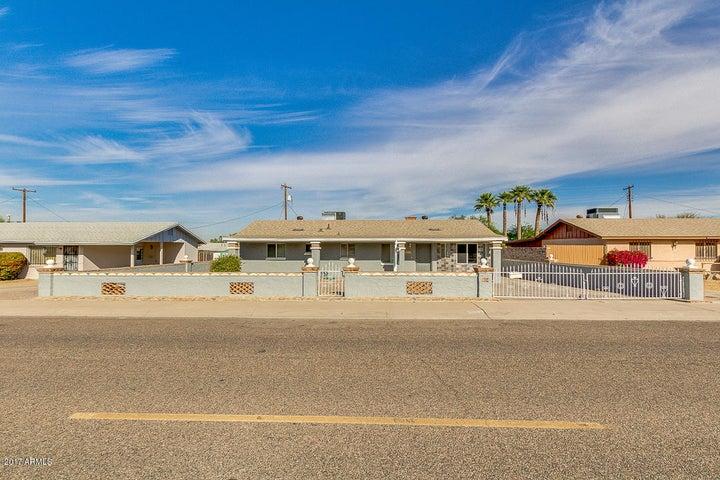 514 E EUCLID Avenue, Phoenix, AZ 85042