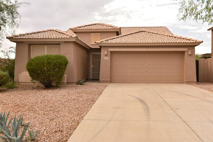 29152 N RED FINCH Drive, San Tan Valley, AZ 85143