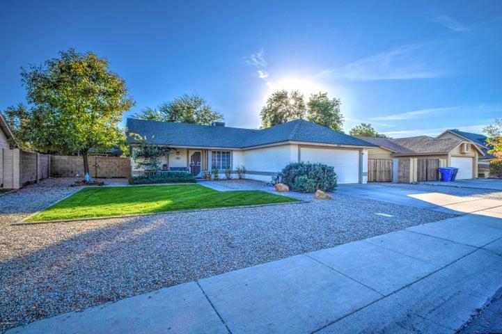 4701 W KITTY HAWK Way, Chandler, AZ 85226