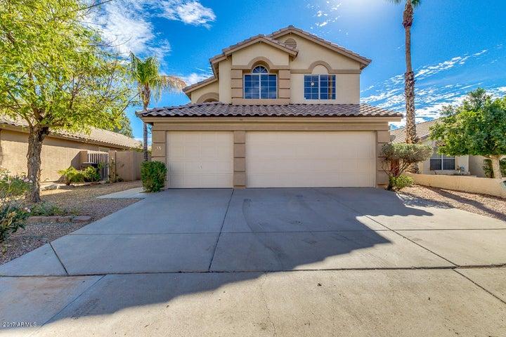 821 E GARY Drive, Chandler, AZ 85225