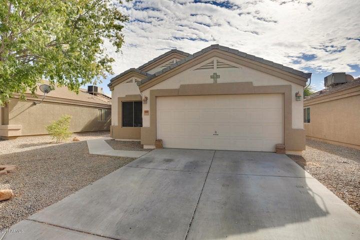 12531 W SAINT MORITZ Lane, El Mirage, AZ 85335