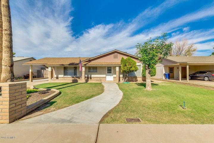 602 E WESTCHESTER Drive, Tempe, AZ 85283