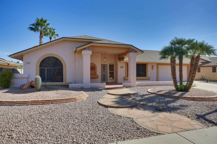 17619 N 134TH Avenue, Sun City West, AZ 85375