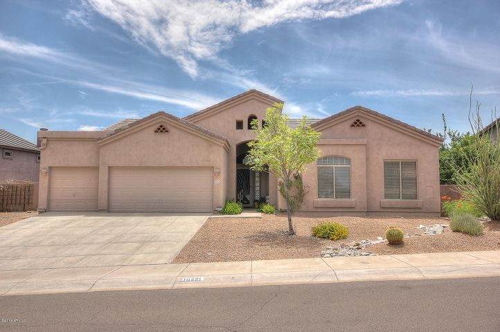 16421 E CRYSTAL RIDGE Drive, Fountain Hills, AZ 85268
