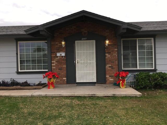 8517 W FAIRMOUNT Avenue, Phoenix, AZ 85037