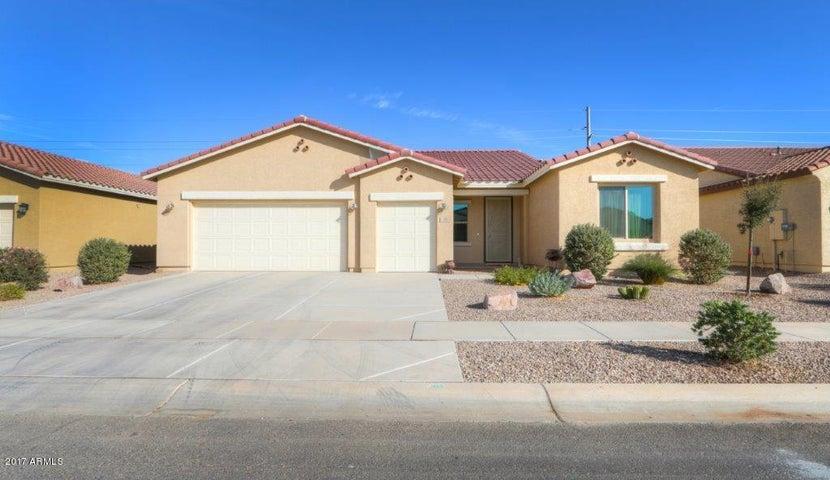 306 N AGUA FRIA Lane, Casa Grande, AZ 85194
