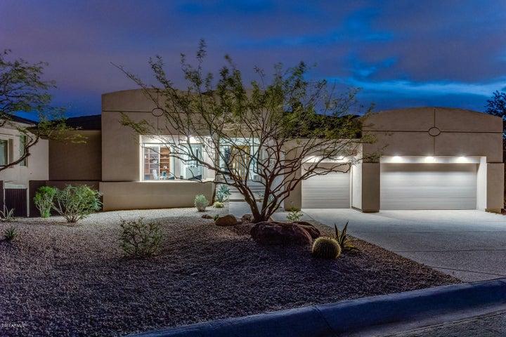 13621 E ASTER Drive, Scottsdale, AZ 85259