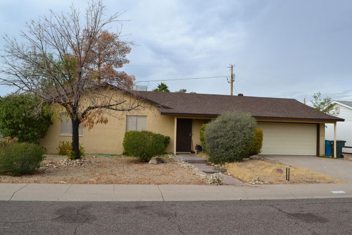 14838 N 36TH Place, Phoenix, AZ 85032