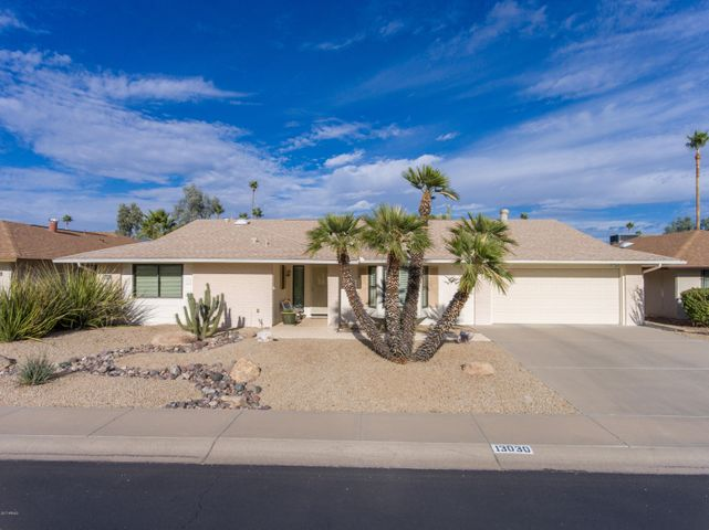 13030 W CASTLEBAR Drive, Sun City West, AZ 85375