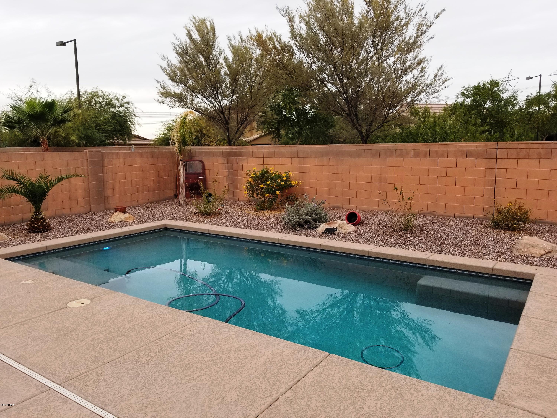 29868 W CLARENDON Avenue, Buckeye, AZ 85396