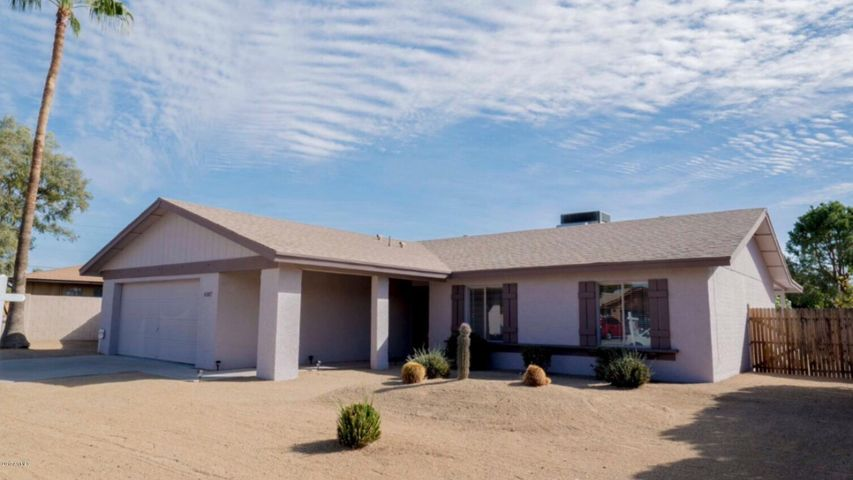 6307 W Marconi Avenue, Glendale, AZ 85306