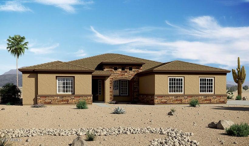 15907 W CAMDEN Avenue, Waddell, AZ 85355