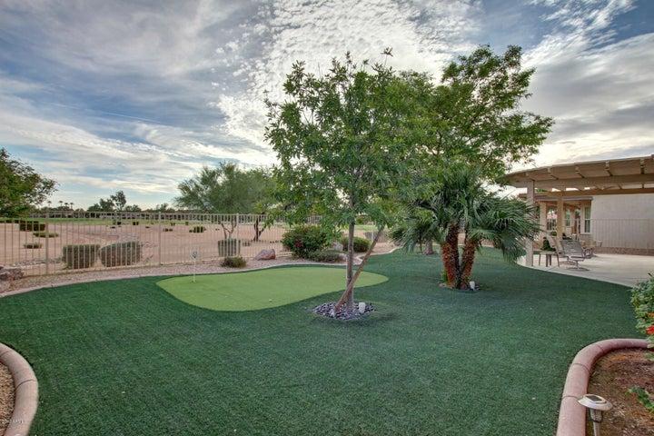 10223 E COPPER Drive, 45A, Sun Lakes, AZ 85248
