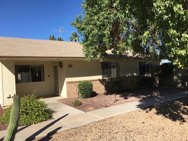 18855 N PALOMAR Drive, Sun City West, AZ 85375