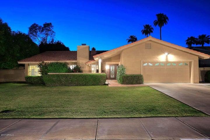 8618 N FARVIEW Drive, Scottsdale, AZ 85258
