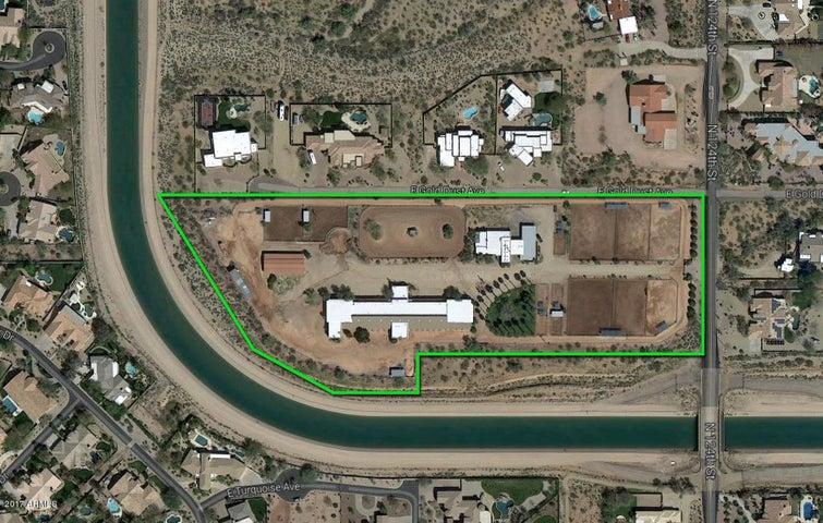 10030 N 124TH Street, Scottsdale, AZ 85259