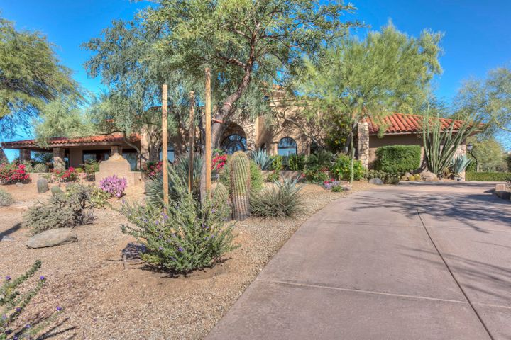 9398 E Calle De Las Brisas, Scottsdale, AZ 85255