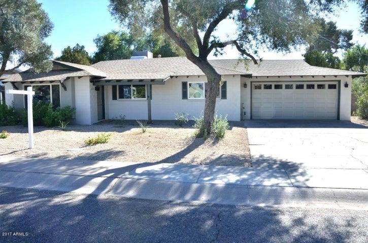 8725 E MARIPOSA Drive, Scottsdale, AZ 85251