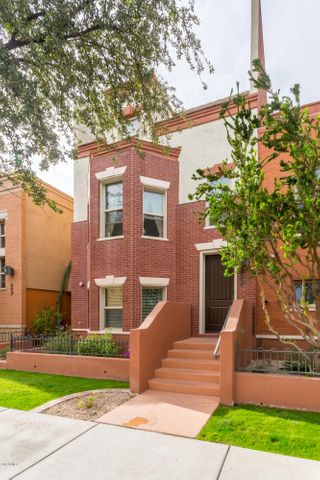 600 S WILSON Street, Tempe, AZ 85281