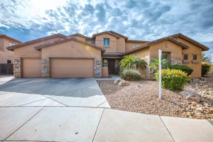 3769 E LIBRA Place, Chandler, AZ 85249