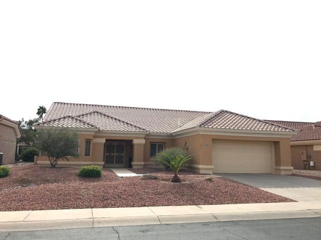 16009 W SENTINEL Drive, Sun City West, AZ 85375