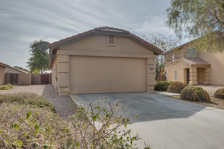 1759 W WILSON Avenue, Coolidge, AZ 85128