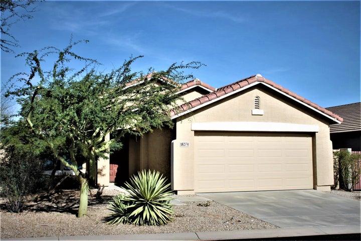 18274 E EL BUHO PEQUENO, Gold Canyon, AZ 85118