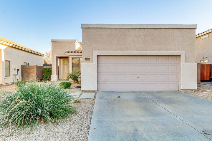 12739 W HOLLYHOCK Drive, Avondale, AZ 85392