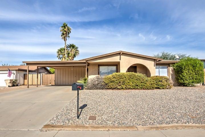 6926 W PALO VERDE Drive, Glendale, AZ 85303