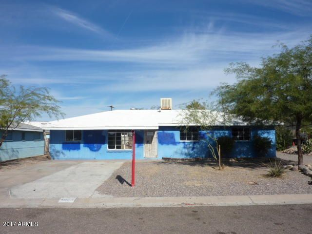 4950 E BRILL Street, Phoenix, AZ 85008