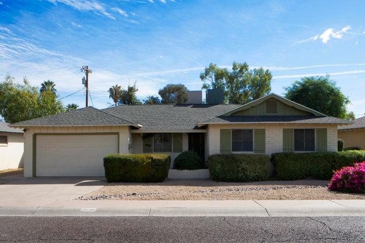 3545 W GARDENIA Avenue, Phoenix, AZ 85051