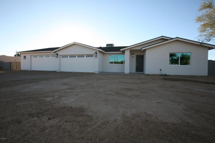 1244 N 66TH Place, Mesa, AZ 85205