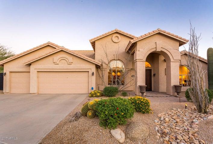9589 E NITTANY Drive, Scottsdale, AZ 85255