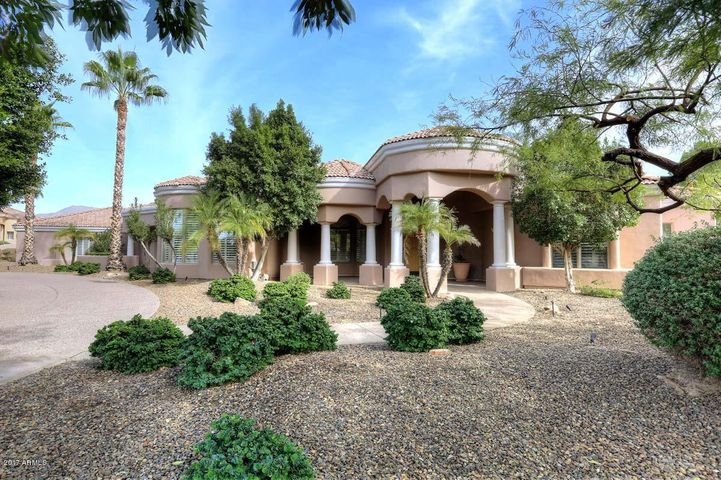 10686 E LAUREL Lane, Scottsdale, AZ 85259