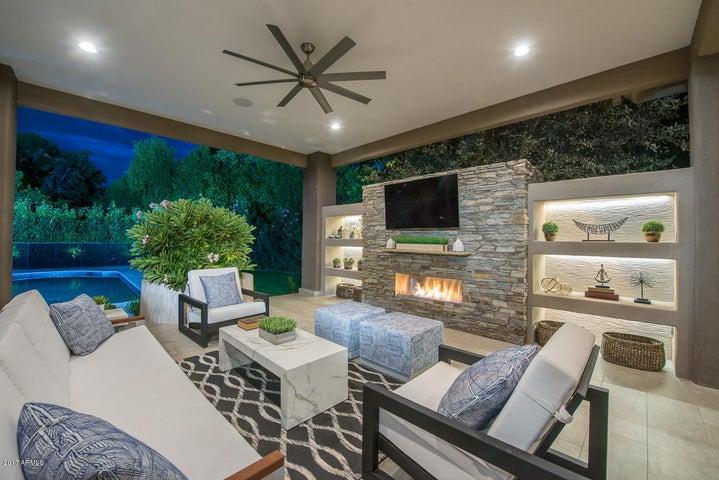 6501 E Cactus Wren Road, Paradise Valley, AZ 85253