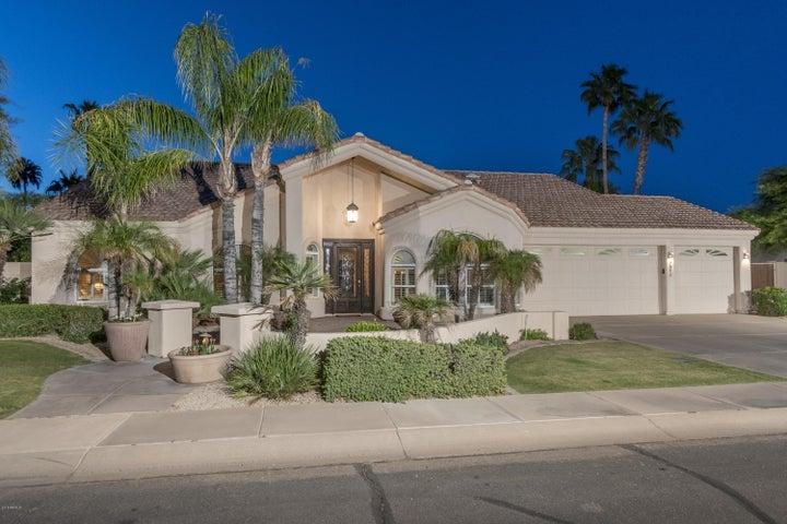 7372 E KALIL Drive, Scottsdale, AZ 85260