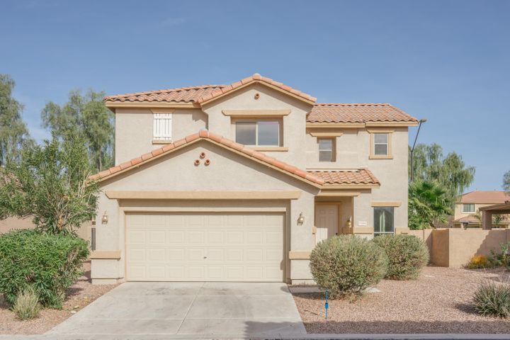 17034 W RIMROCK Street, Surprise, AZ 85388
