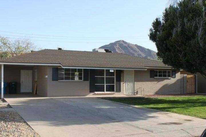 4824 E AMELIA Avenue, Phoenix, AZ 85018