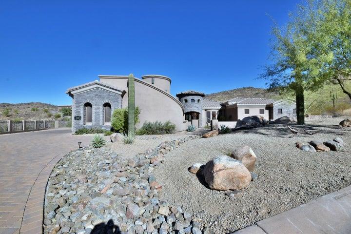 2428 W ESPARTERO Way, Phoenix, AZ 85086